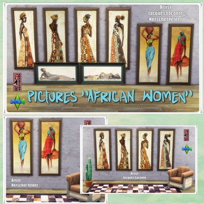 Africawoman